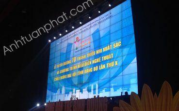 Cho thuê màn hình LED P3 P4 P5