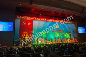 Tổ chức Hội nghị – Hội thảo