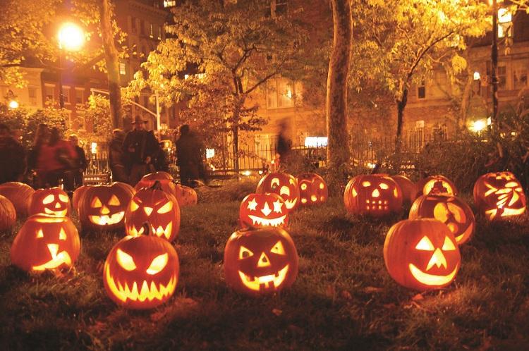 Lễ hội ma Halloween và những điều bạn chưa biết