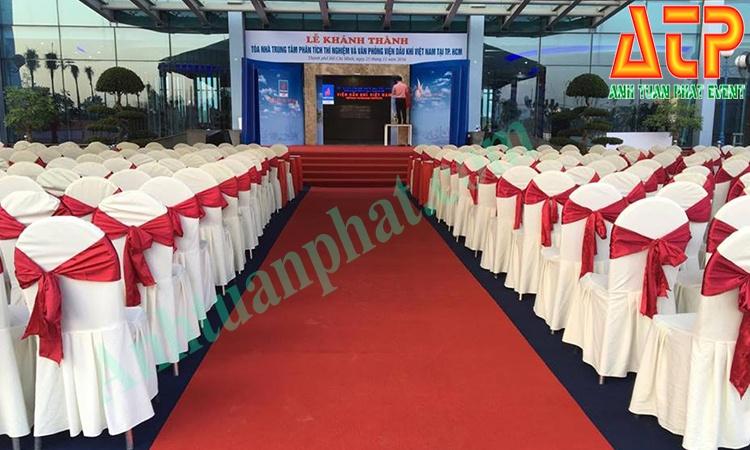 Tổ chức Khai trương tại Bình Phước