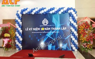 Ki niem 10 nam thanh lap Event cong ty Abe Industrial Japan